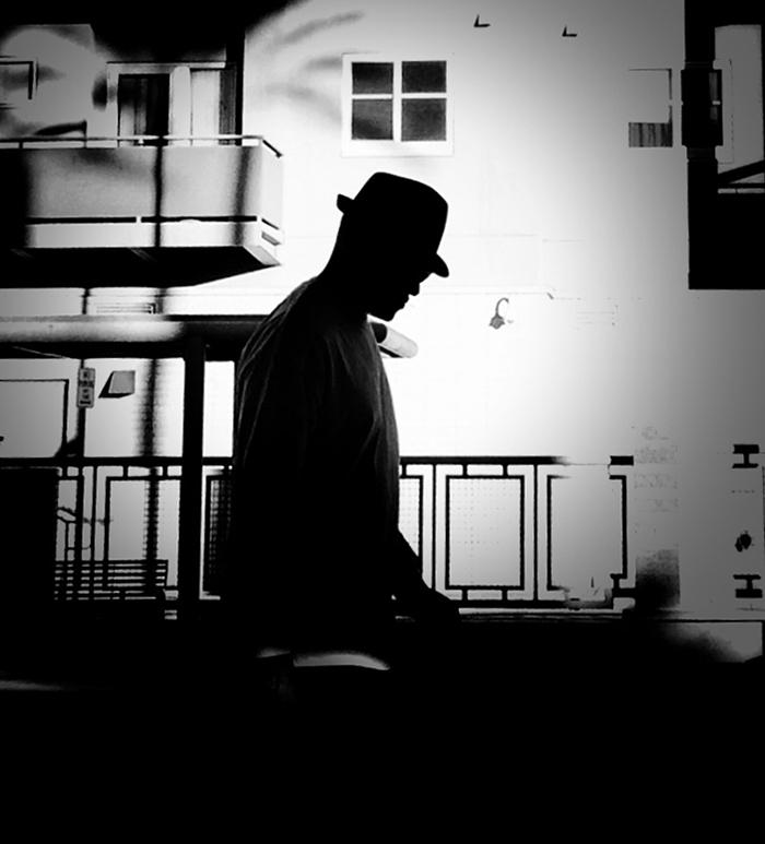 عکاسی سیلوئت - کانجورر