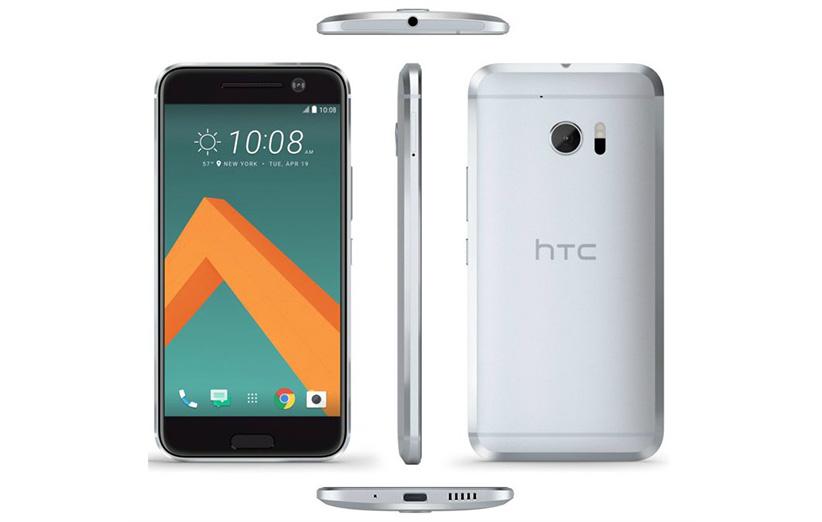 گوشی جدید HTC با نام HTC 10 عرضه میشود