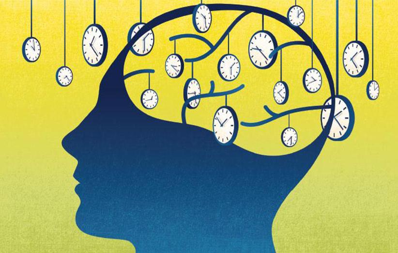 مغز ما زمان را چگونه درک میکند؟
