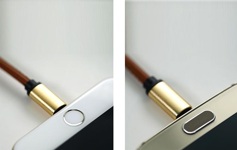 LMcable، کابلی برای همهی دستگاههای اندرویدی و iOS