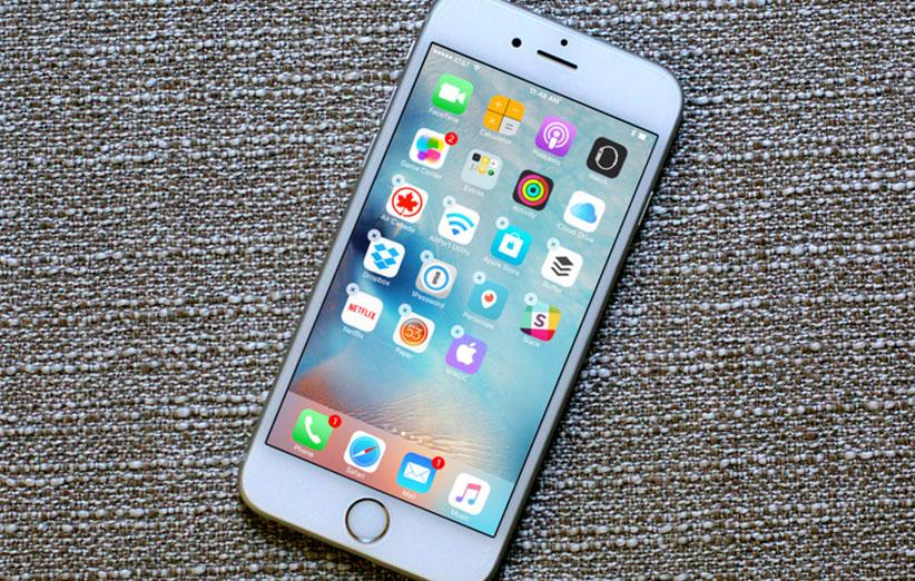 آیا اپل آیفون پرو را با صفحهنمایش خمیده میسازد؟
