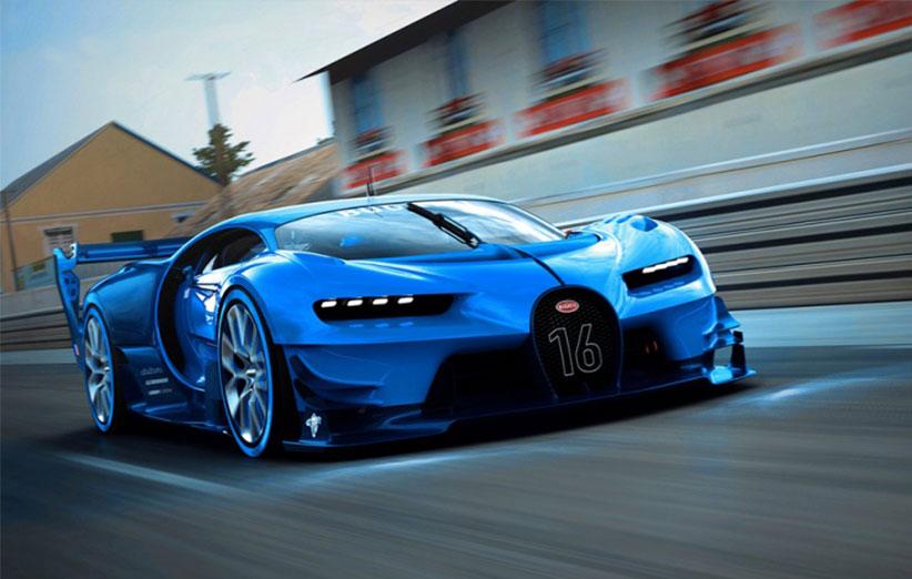 بهترینهای نمایشگاه اتومبیل ژنو