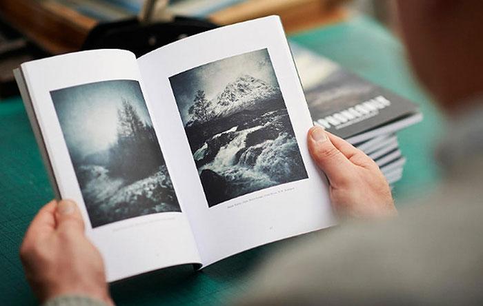 عکاسی موبایل - کتاب جولیان کالرولی