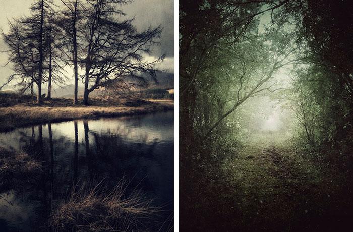 عکاسی موبایل - عکاسی حرفهای جولیان کالورلی ۰۱