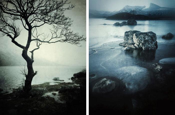 عکاسی موبایل - عکاسی حرفهای جولیان کالورلی ۰۵