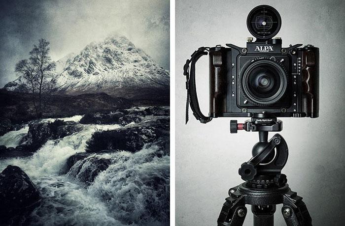 عکاسی موبایل - عکاسی حرفهای جولیان کالورلی ۰۶
