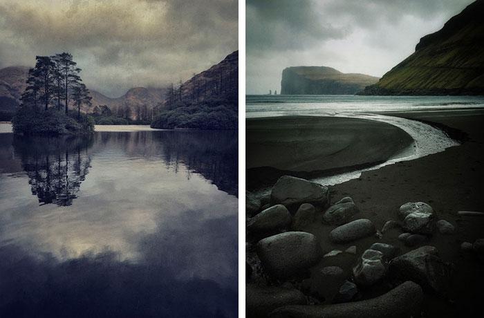 عکاسی موبایل - عکاسی حرفهای جولیان کالورلی ۰۸