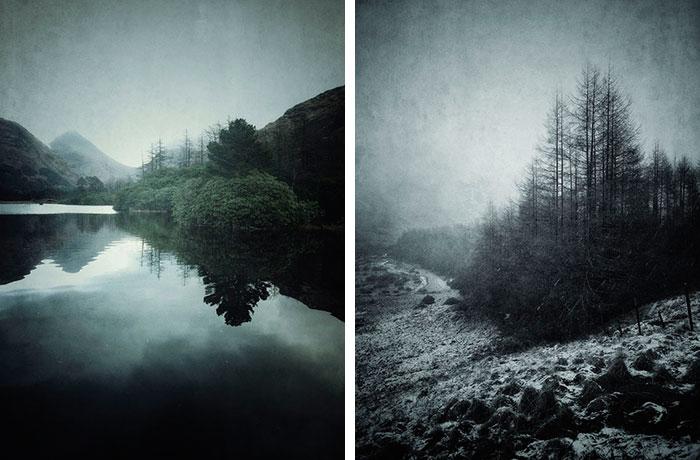 عکاسی موبایل - عکاسی حرفهای جولیان کالورلی ۰۹