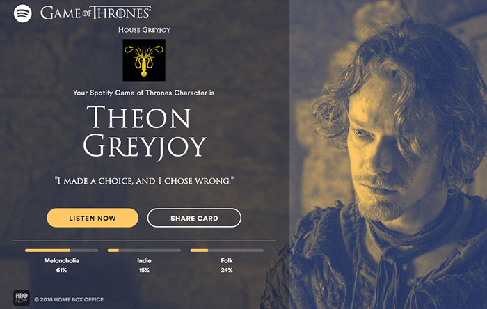 Spotify---Game-of-Thrones