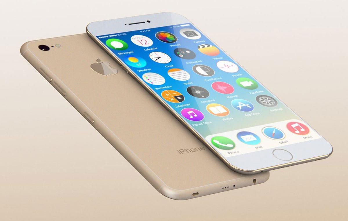 7 Iphone