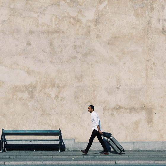 عکاسی خیابانی با دوربین موبایل ۰۲