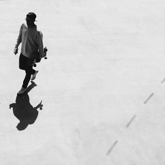 عکاسی خیابانی با دوربین موبایل ۰۳