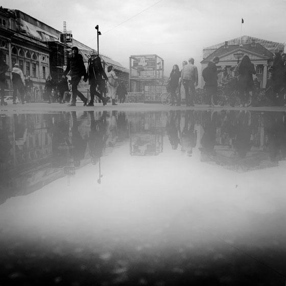 عکاسی خیابانی با دوربین موبایل ۰۶