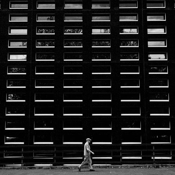عکاسی خیابانی با دوربین موبایل ۰۸