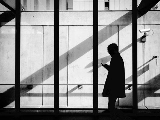عکاسی خیابانی با دوربین موبایل ۱۱