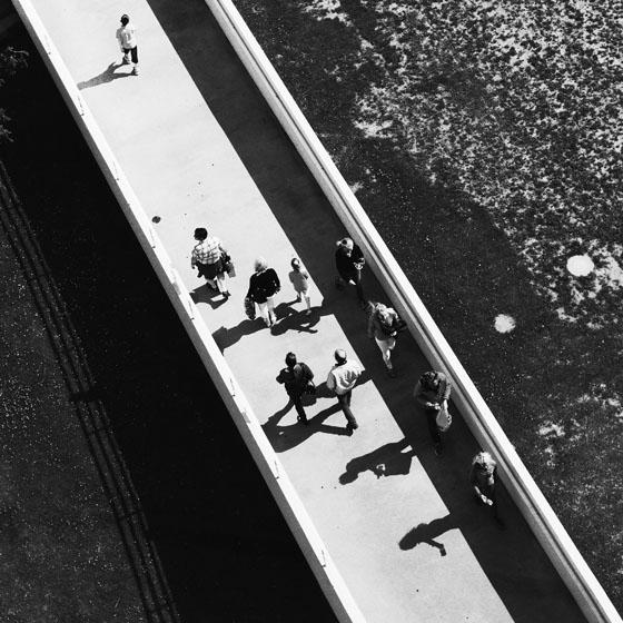 عکاسی خیابانی با دوربین موبایل ۱۳