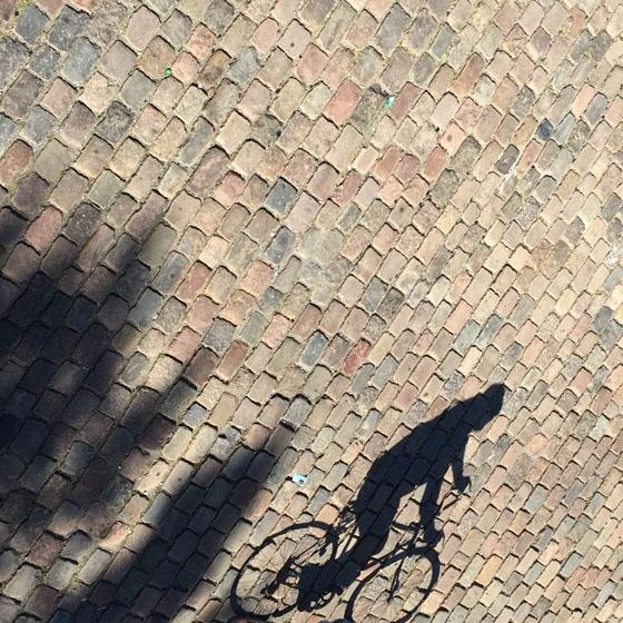 عکاسی خیابانی با دوربین موبایل ۱۶