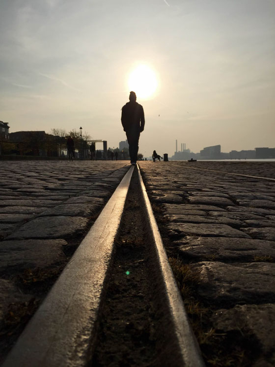 عکاسی خیابانی با دوربین موبایل ۲۱