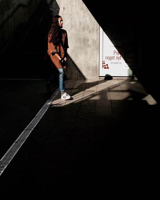 عکاسی خیابانی با دوربین موبایل ۲۳