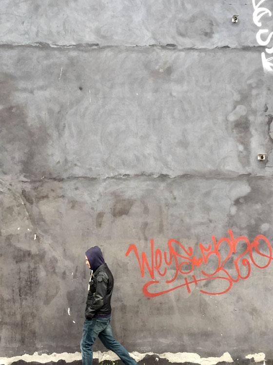 عکاسی خیابانی با دوربین موبایل ۲۵