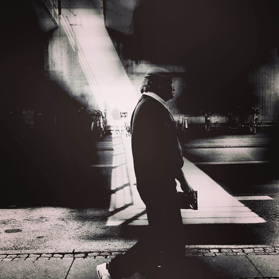 عکاسی خیابانی با دوربین موبایل ۲۶