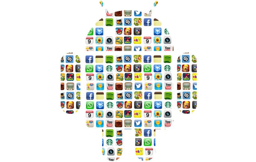 با Instant Apps، بدون دانلود، از اپ ها استفاده کنید