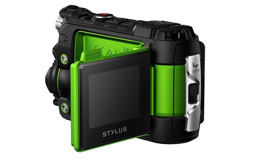 دوربین جدید الیمپوس در هر وضعیتی کار میکند و دوام میآورد