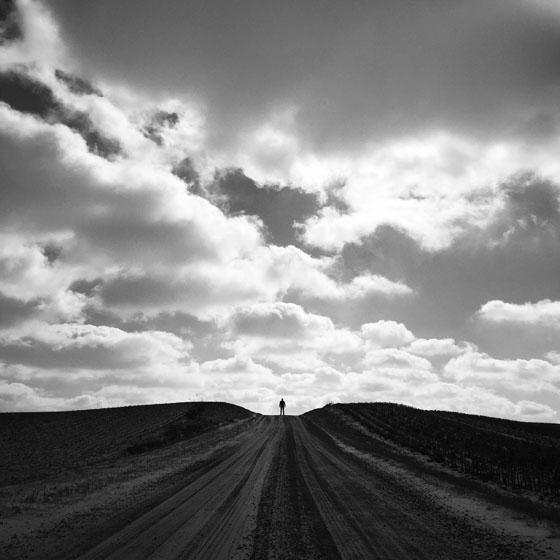 سخنان انسل آدامز - عکاسی موبایل - ۱۶