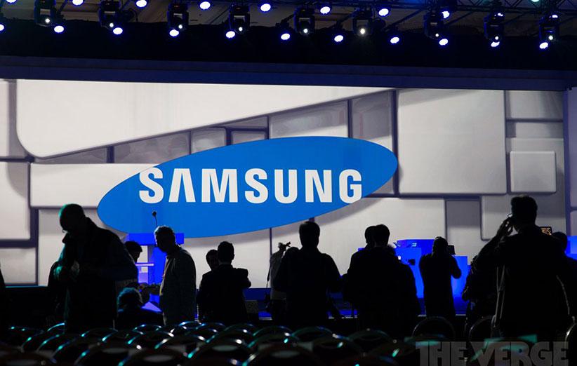 سامسونگ سال آینده از گوشیهای تاشو رونمایی میکند