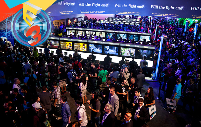 [E3 2016] زمان برگزاری تمام کنفرانسهای E3 2016 به وقت تهران