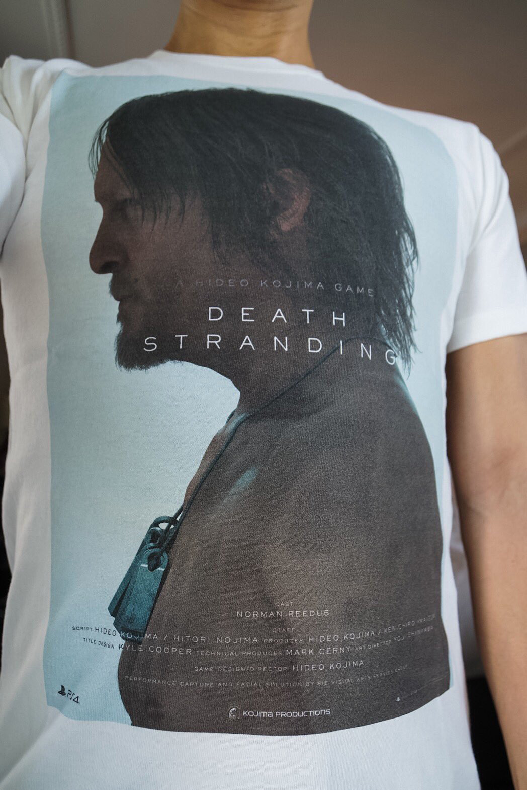 Hideo-Kojima-Death-Stranding-Shirt