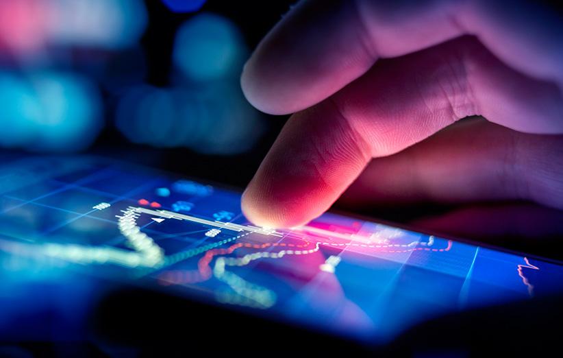 [نظرسنجی] ماهیانه چقدر اینترنت موبایل مصرف میکنید؟