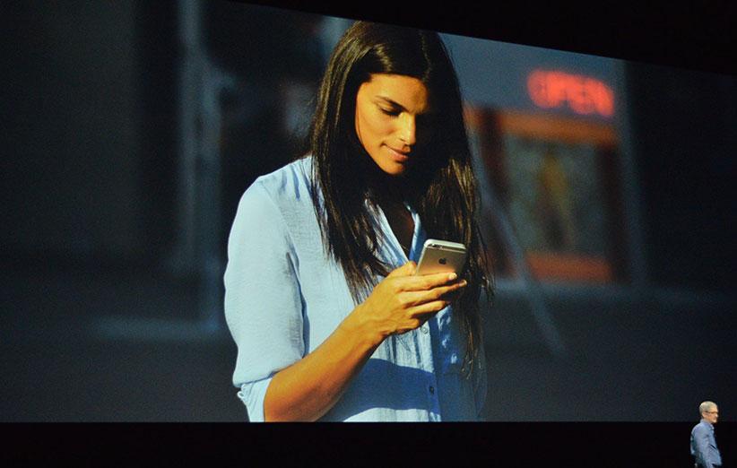 اپل از iOS 10 رسما رونمایی کرد