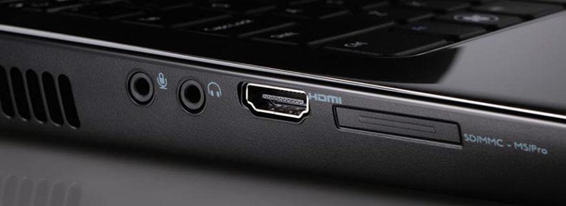 آداپتور و پورت کامپیوتر - HDMI