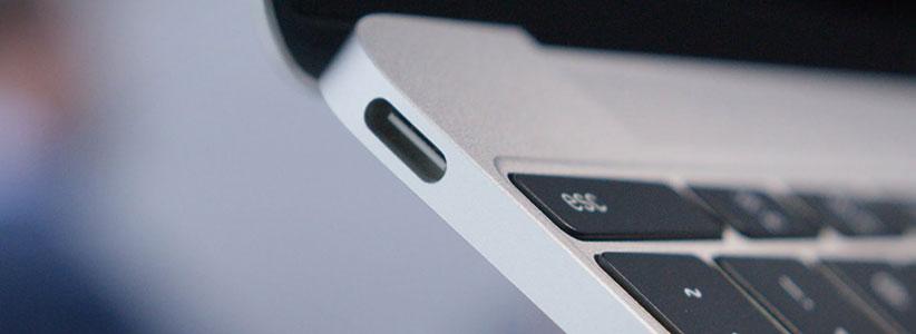 آداپتور و پورت کامپیوتر - USB Type-C