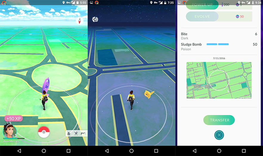 PokemonGo-Map