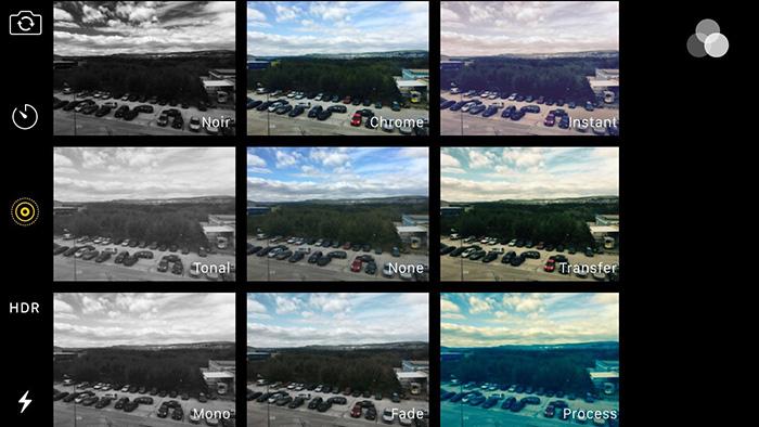 ۰۲ - راهنمای جامع تنطیمات دوربین آیفون