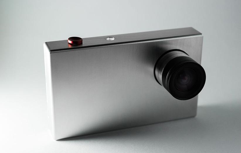 Tiny1؛ کوچکترین دوربین دنیا برای عکاسی نجومی