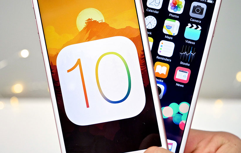 [ویدیو] ۱۰ قابلیت iOS 10 که اپل از جیلبریک کپی کرده است