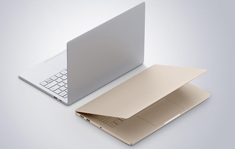 شیائومی لپتاپ Mi Notebook Air را معرفی کرد