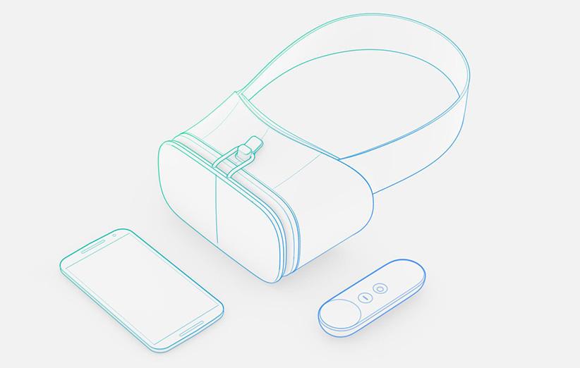 پلتفرم واقعیت مجازی گوگل به زودی راهاندازی میشود