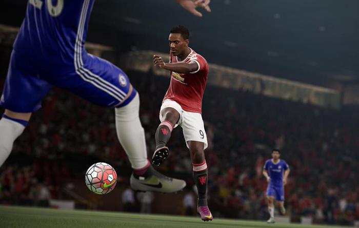 ویدیو تریلر جدید FIFA 17 جذاب و واقعیتر از همیشه