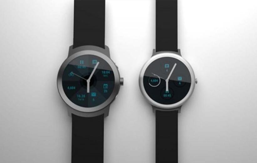 اولین تصویر از ساعتهای هوشمند نکسوس به بیرون درز کرد