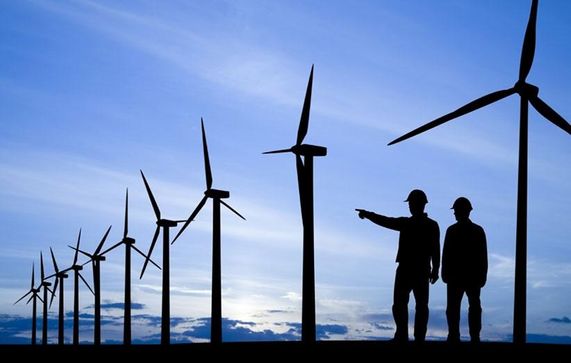 تامین انرژی یک روز کل کشور اسکاتلند با انرژی تجدیدپزیر