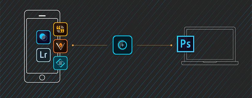 ۰۳ - اپلیکیشن فتوشاپ فیکس