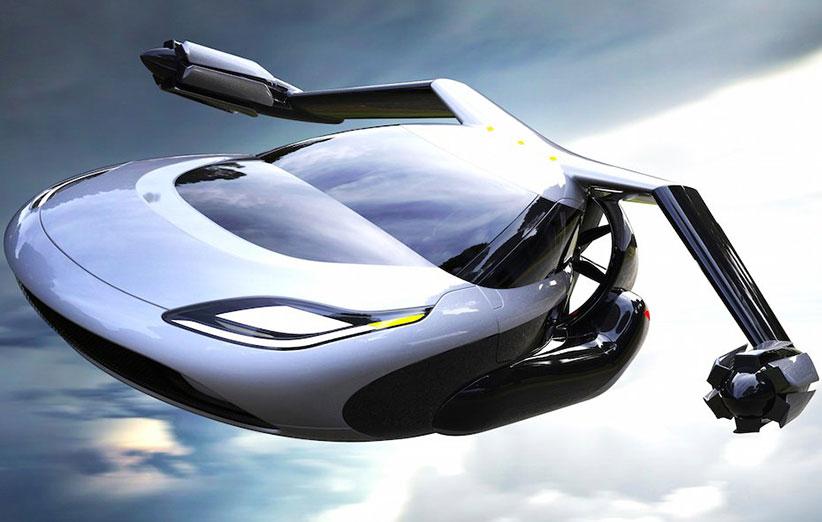 ۱۰ وسیله نقلیه که آینده حمل و نقل را دگرگون میکنند