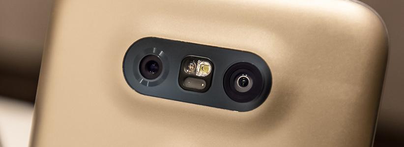 ۰۲ - دوربین دوتایی - هوآوی P9 در برابر LG G5