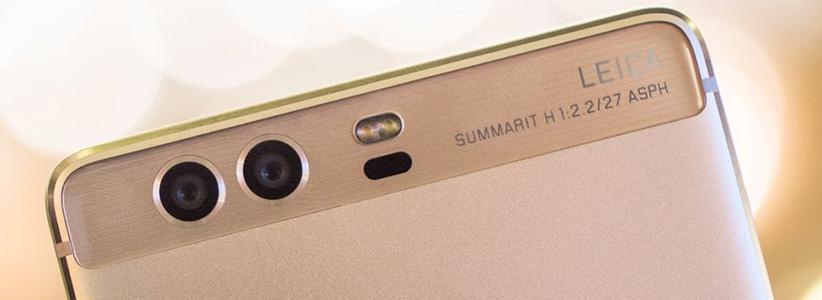 ۰۳ - دوربین دوتایی - هوآوی P9 در برابر LG G5