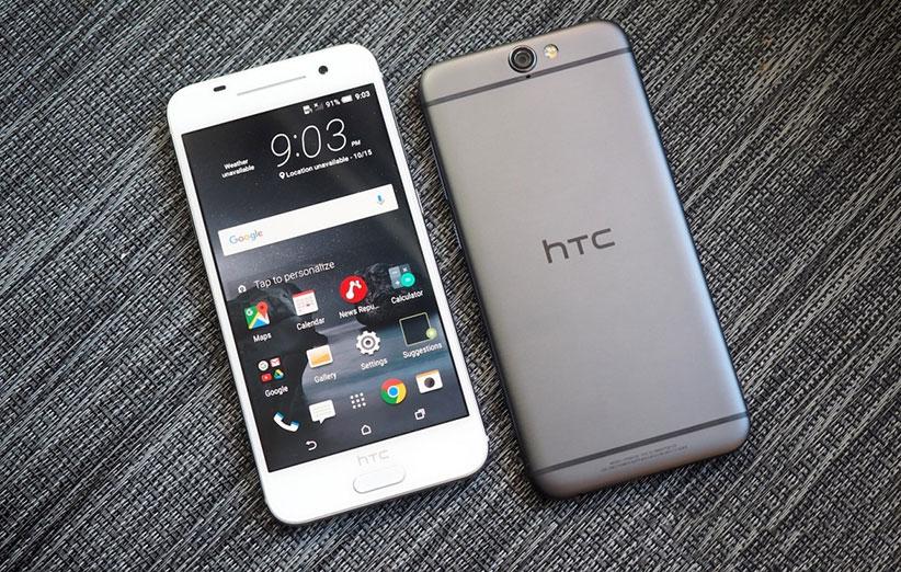 HTC باز هم به مشتریانش دروغ گفت