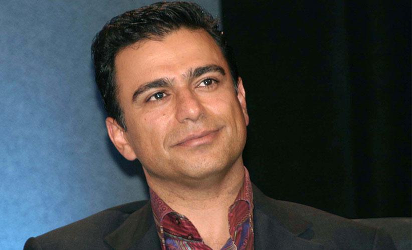 امید کردستانی؛ مدیر تجاری گوگل، رییس هیات مدیرهی توییتر
